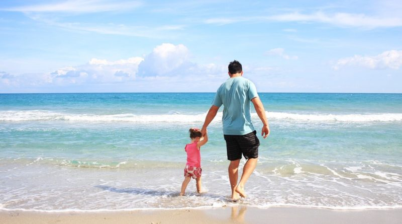 cestovní pojištění na dovolenou