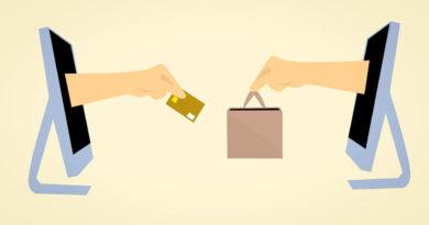 Eshop - elektronický obchod