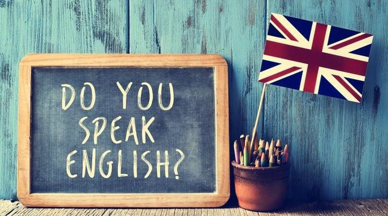 Vyučování angličtiny