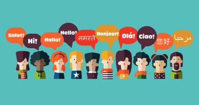 Učení jazyků na sociálních sítích