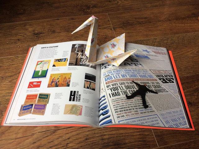 Pelikan na knize