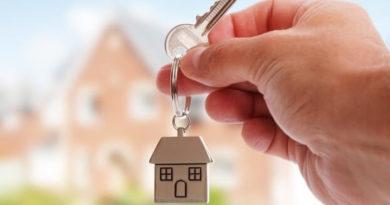 Hypoteční úvěr 2019