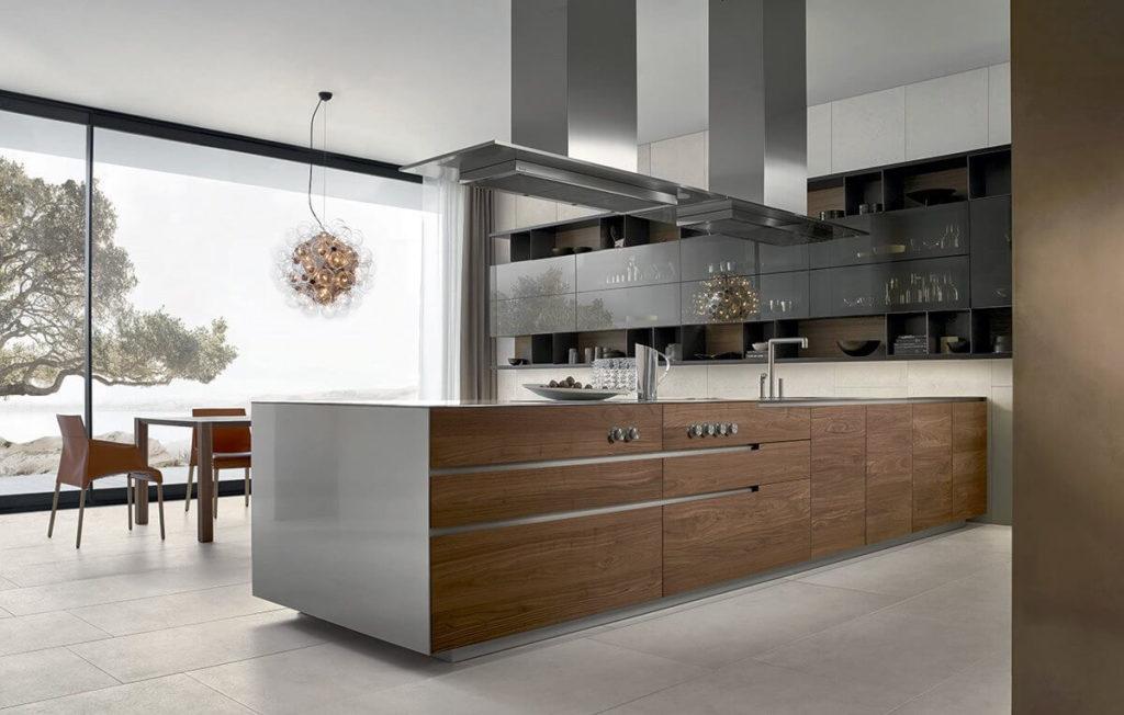 Interiér kuchyně inspirace