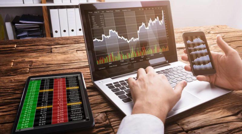 Online obchodování na Forexu