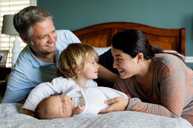 Dědictví v rodině