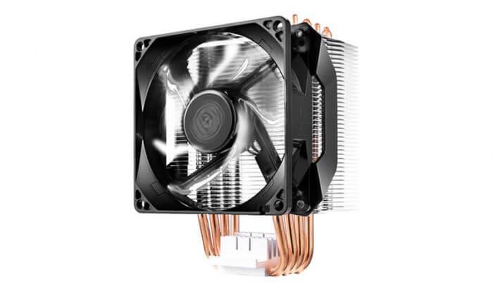 Chladič procesru Cooler Master Hyper