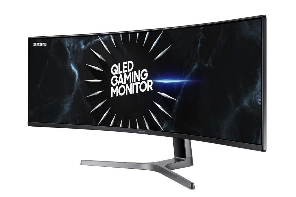 Samsung herní monitor