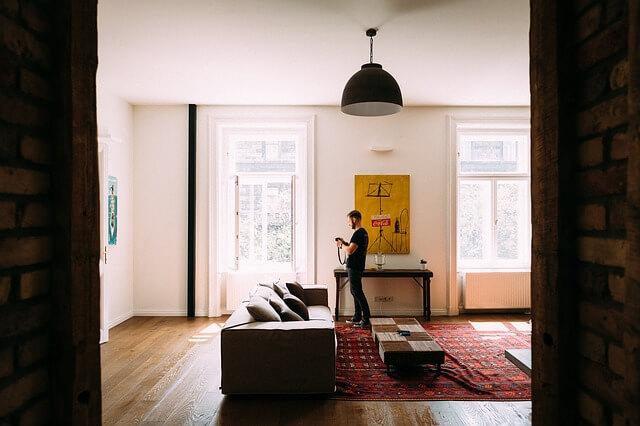 Realitní kancelář zajistí kvalitní prezentaci nemovitosti