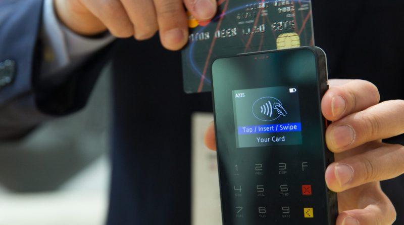 EET pokladna a platba kartou