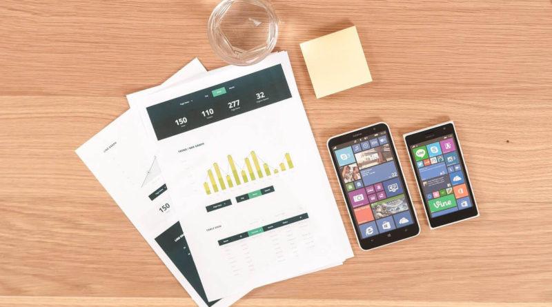 Mobilní aplikace i digitální úřední desky