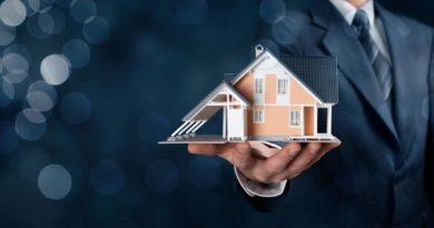 Prodej nemovitostí s realitní kanceláří
