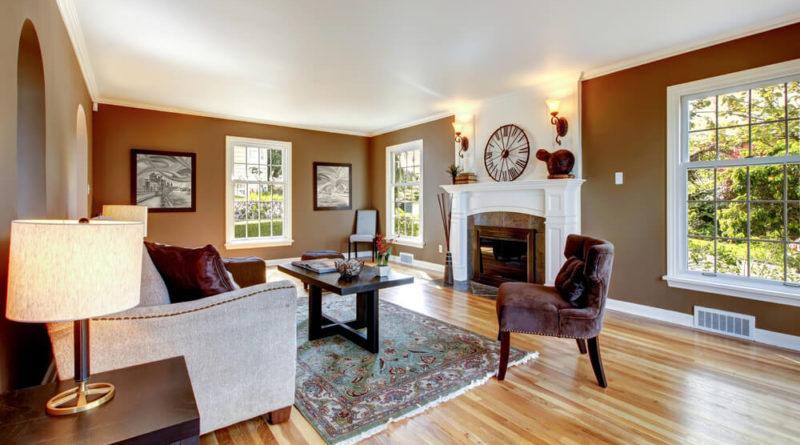 Odhlučněné pohodové bydlení