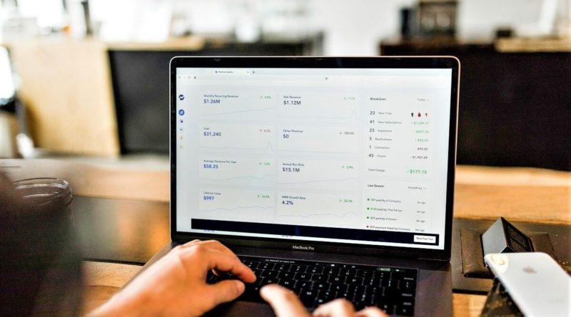 Analytika elektronického obchodu