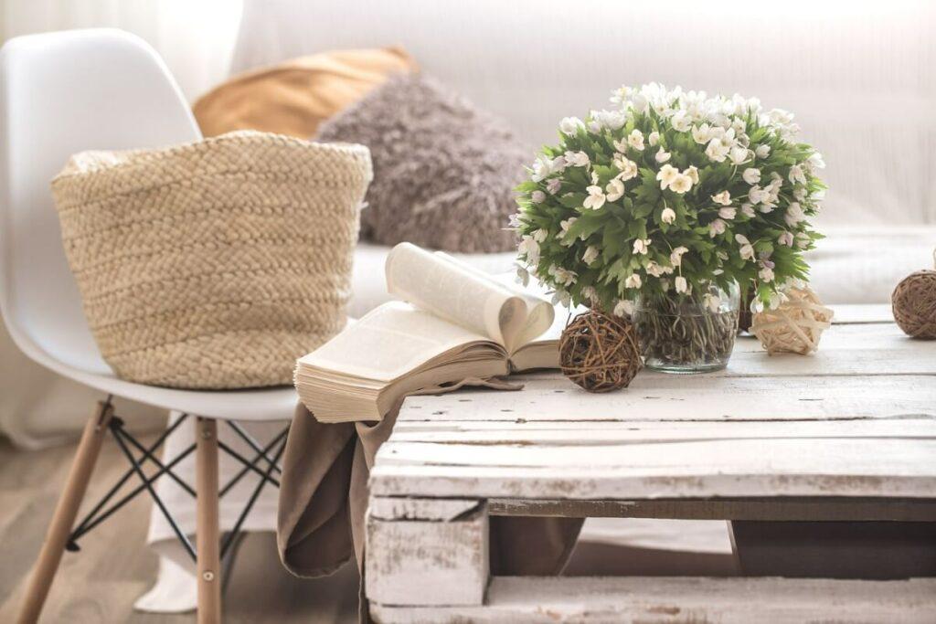 Skandinávský styl v bydlení