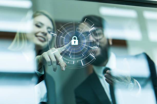 Zabezpečení ERP pro podnikání